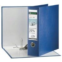 35953c12ad 53899. LEITZ - 53899. Registratore LEITZ 180° G63 blu dorso 8cm f.to  commerciale LEITZ. Richiesta informazioni articolo